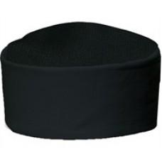 Chef Mesh Skull Cap (BLACK)