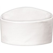 Chef Skull Cap (WHITE)