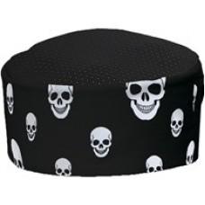 Chef Mesh Skull Cap (SKULLS)