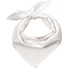 Chef Neckerchief (WHITE)